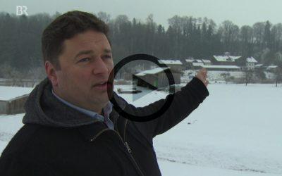 """BR Fernsehen: """"Aufruhr im Inntal – Streit um Brennertunnel-Zulauf"""""""