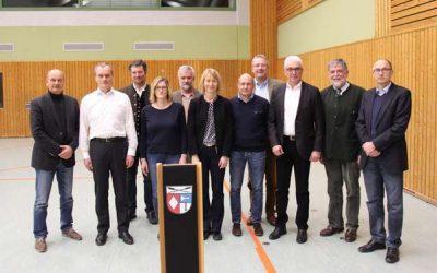 Voller Erfolg für neue Bürgerinitiative Rohrdorf