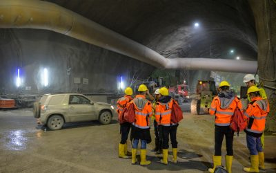 EU streicht 411 Millionen Euro bei Brennerbasistunnel