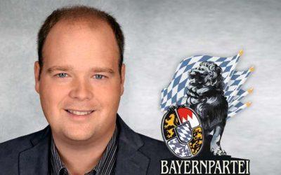 Bernhard Neumann (Bayernpartei)