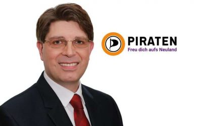 Dr. Olaf Konstantin Krueger (Piraten)