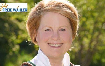 Mary Fischer (Freie Wähler)