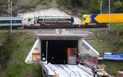 Grüne zweifeln an Plänen für Brennerzulauf