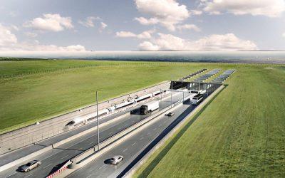 Fehmarnbelt-Tunnel: Europa-Richter stoppen das Mega-Projekt